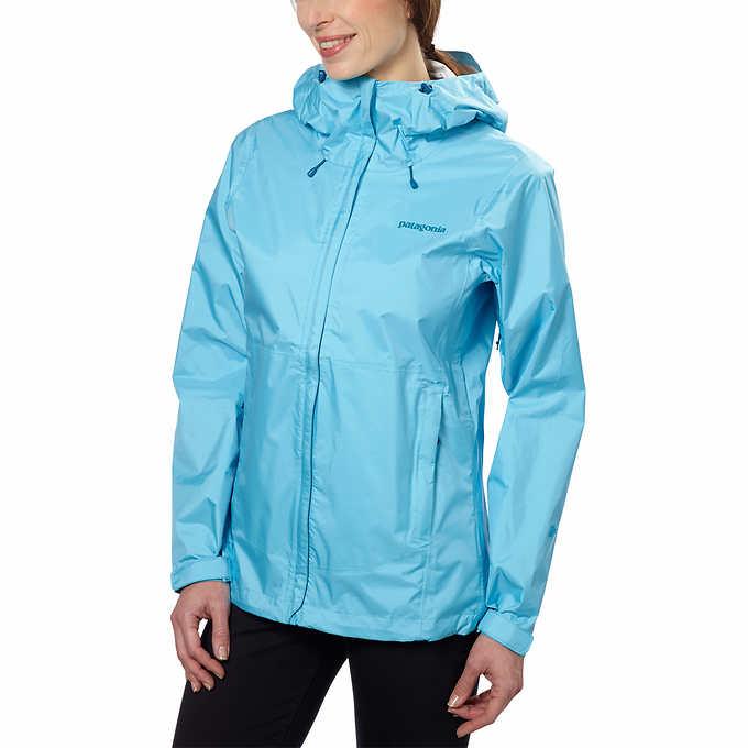 Patagonia Ladies' Torrentshell Jacket