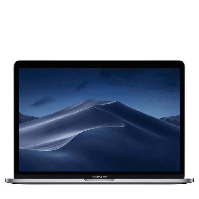 Apple MacBook Pro 13.3%22